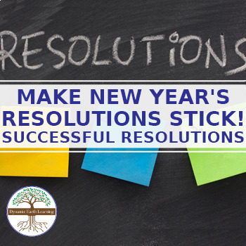 Health Nerd:  Video Guide - How to make new year's resolutions that STICK