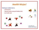 Health Ninjas!
