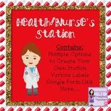 Health/Nurse's Station