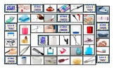 Health & Personal Hygiene Board Game