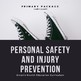 Health - Personal Safety and Injury Prevention - Elementary Bundle