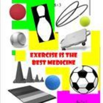Health - Physical Activity and Exercise