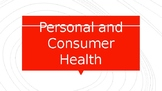 Health PowerPoint Lesson