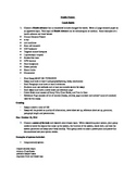 Health Project 2014 research paper