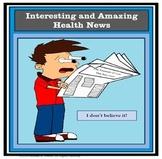 Health - Reading Comprehension - Health