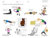 Health Related Fitness Assessment -1st Grade