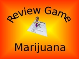 Health Review Game (Marijuana)