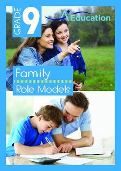 Family - Role Models - Grade 9