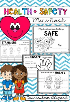 Health Safety Mini Book
