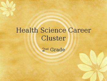 Health Science Career Cluster PowerPoint