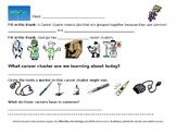 Health Science Career Cluster Worksheet
