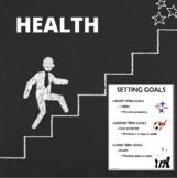 Health-Setting Goals Assessment