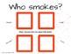 Health - Smoking - Primary