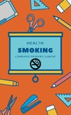 Health - Smoking  - Bundle of my Primary and Junior packages