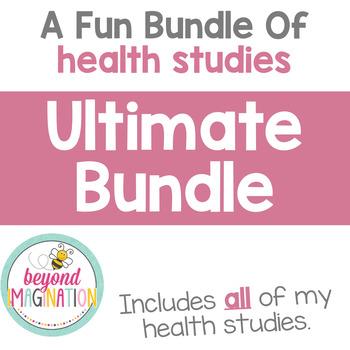 Health Studies Ultimate Bundle