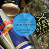 Health - Substance Abuse