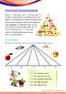 Health - The Food Guide Pyramid - Grade 1