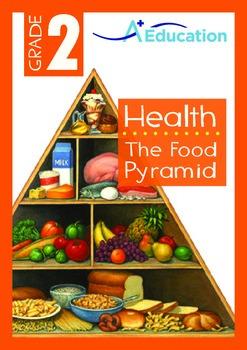 Health - The Food Pyramid - Grade 2