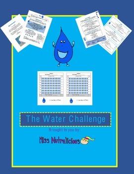 Health: The Water Challenge