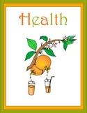 Health Thematic Unit
