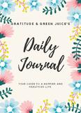Health & Wellness Journal