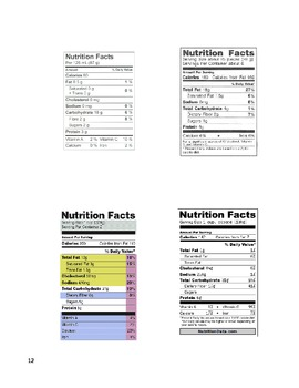 Health Workbook Unit Five