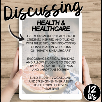 Health and Healthcare- A Conversation