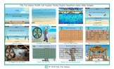 Health and Hygiene Fishing Interactive English PowerPoint Game