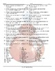 Health and Personal Hygiene Word Search Worksheet