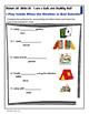ABC Health Bundle: Math and Literacy