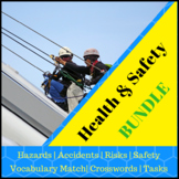 Health and Safety BUNDLE for Business Workplace and classroom