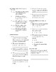 Health and Safety: Handling Health Problems-Prescription M