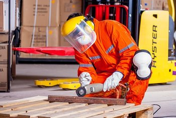 Health and Safety Template Work Accident Reporting Form