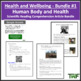 Health and Wellbeing - Grade 5-7 - Science Reading Article Bundle