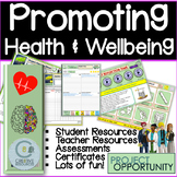 Health and Wellbeing School Campaign Project