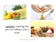 Health and Wellness Grade 3 Growth and Nutrition Ch 4 Vocabulary Cards