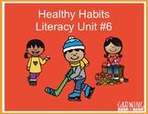 Healthy Activities Unit