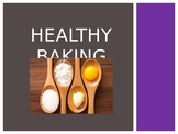 Healthy Baking PP