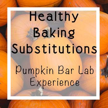 Healthy Baking Substitutions | Paula Deen Pumpkin Bar Overhaul