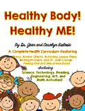 Healthy Body! Healthy Me!