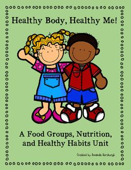Healthy Body, Healthy Me!