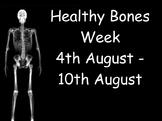 Healthy Bones Week