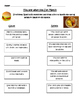 Healthy Choices Common Core Based Lesson Plans