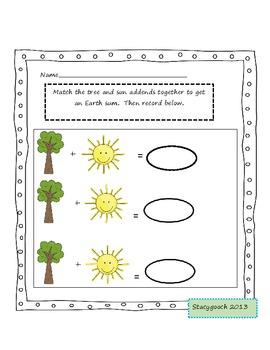 Healthy Earth Math