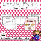 Healthy Eating - Australian Curriculum