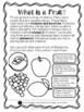 Healthy Eating - 2019 Food Guide (Fruits, Vegetables, Whole Grains and Proteins)