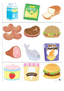 Healthy Eating Game