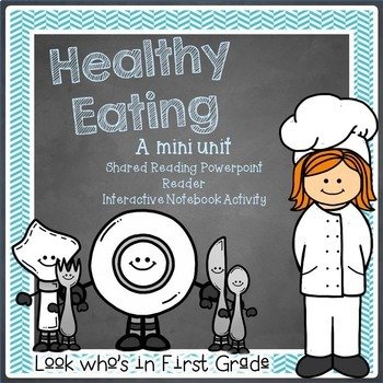 Healthy Eating Mini Unit