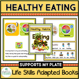 Healthy Eating Modified Book