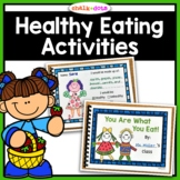 Healthy Eating Nutrition Unit